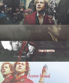 Bring Him Home quote for Enjolras
