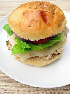 herbed turkey burgers more turkey burgers burgers approved burgers ...