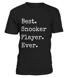 """# Cool Snooker T Shirts. Best Gifts for Snooker Players. .  Special Offer, not available in shops      Comes in a variety of styles and colours      Buy yours now before it is too late!      Secured payment via Visa / Mastercard / Amex / PayPal      How to place an order            Choose the model from the drop-down menu      Click on """"Buy it now""""      Choose the size and the quantity      Add your delivery address and bank details      And that's it!      Tags: Gifts for snooker players…"""