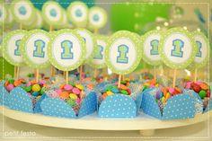 Petit Festa: Aniversários