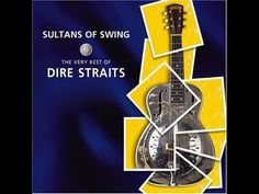Sultans of Swing - The Very Best Of Dire Straits (1998)