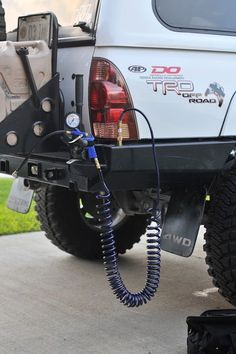 Pressurized Scepter Jerry Can Faucet and Shower - Page 2 - Expedition Portal Jeep Jk, Jeep Truck, Jeep Wrangler, Jeep Mods, Truck Mods, Accessoires Camping Car, Navara D40, Toyota Trucks, Ford Trucks