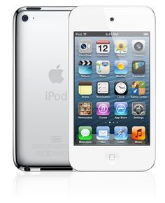 iPod Touch APPLE iPod Touch IV 16 Go Blanc