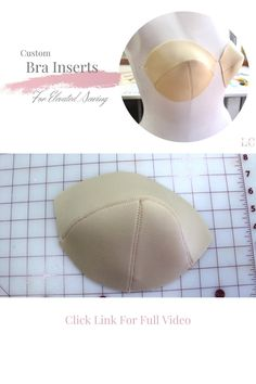 Corset Sewing Pattern, Dress Sewing Patterns, Bh Tricks, Sewing Tutorials, Pattern Drafting Tutorials, Diy Clothes Design, Couture Sewing Techniques, Sewing Lessons, Sewing Basics