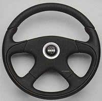 "Interior Group - Momo ""Club 4"" Steering Wheel"