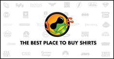 Shop t-shirts. Choose from over 11,000,000 unique tees. Large selection of shirt…