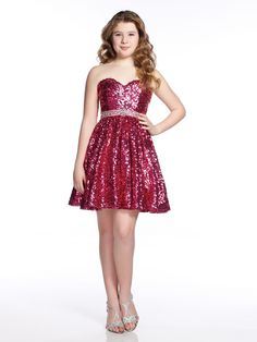 Girls Cocktail Dresses