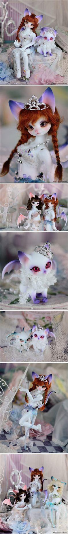 Aileen Doll