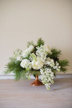 Event Flowers: Aspen Chic Rehearsal at Lincoln Restaurant in Washington, DC » Sweet Root Village Blog