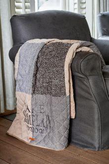 Kussens en Textiel voor de Woonkamer   Rivièra Maison