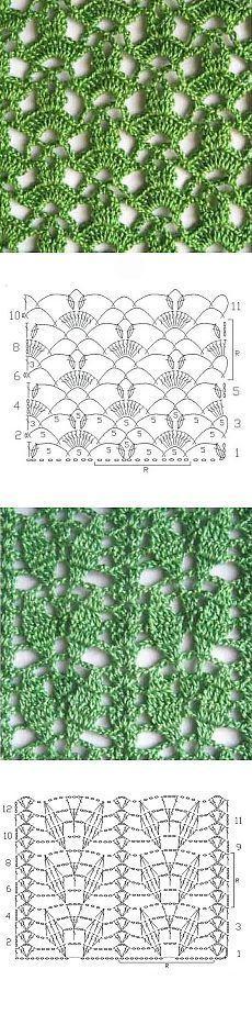 Mary Kate Vest - Patterns | Yarnspirations