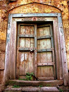 I need this door