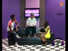 Check out my latest video: Mac'Oldie @Hypeitup_Ctv (Couch Interview) https://youtube.com/watch?v=bglrYgi7XwI