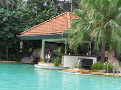 Shangri La, Surabaya, Indonesia