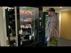 ‪How Do Vending Machines Detect Fake Coins?‬‏ - YouTube