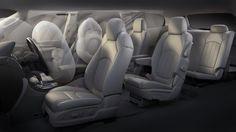 2013 Buick Enclave http://www.gmlexington.com/buick-enclave-cars-lexington