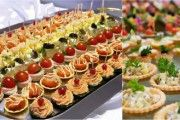 49 Super Ideas appetizers for party cheap entertaining Wedding Appetizers, Appetizers For A Crowd, Appetizers For Party, Appetizer Recipes, Wedding Snacks, Wedding Buffet Food, Wedding Reception Food, Party Buffet, Food Buffet
