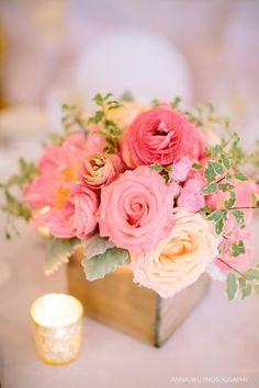 272 Best Pink Flower Arrangement Ideas Images Floral Arrangements