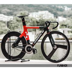 Argon 18 fixed Track Cycling, Cycling Bikes, Fixed Gear Bicycle, Speed Bike, Bike Art, Bicycle Design, Road Bikes, Courses, Mens Tights