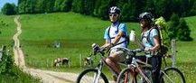 Vélo en Franche-comte : randonnées et balades à vélo - velo-fr Tourisme en Franche-Comte
