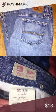 BKE  jeans size 26 Bootcut size 26 x 31.5. BKE JEANS. In Excellent Condition. BKE Pants Boot Cut & Flare