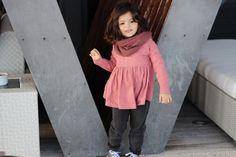 Domingo Fashion Kids, Blog Da Carlota, Girl Style, Cute Kids, Style Ideas, Bell Sleeve Top, Zara, Kitty, Children