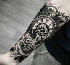 Tatuaje #armtattoosmen
