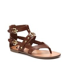 G by GUESS Hartin Gladiator Sandal