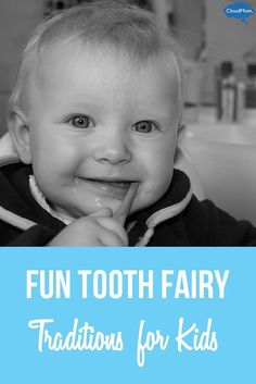 Are your kiddies losing their teeth? Check out these fun tooth fairy traditions and ideas!