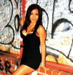 Debbie Kaye/Fitness/Model