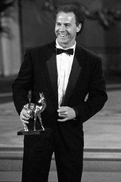 Bambi  Franz Beckenbauer