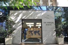 Pan American School of Porto Alegre,Brazil