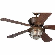 rustic ceiling fans lowes. Harbor Breeze 52-in Merrimack Antique Bronze Outdoor Ceiling Fan $179 Lowes Rustic Fans
