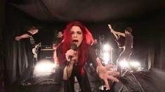 Blackbriar - Ready to kill (Official Music Video) Alternative metal/rock  Female Fronted                www.facebook.com/blackbriarmusic