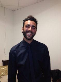 Marco Mengoni #sorrisoni #tanto amore