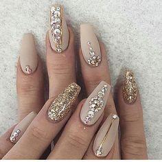 Mac nail art