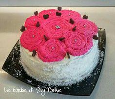 Le torte di Ely: Red Velvet Cake