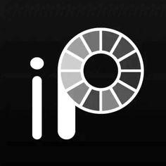 Iphone Wallpaper Logo, Future Iphone, Black App, Paint App, App Anime, Paint Icon, Artsy Photos, Apps, Ios App Icon