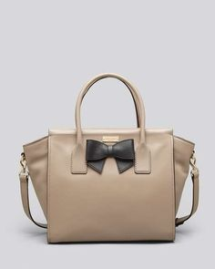 Bloomingdales | kate spade new york Satchel - Hanover Street Charee #bloomingdales #katespade #satchel