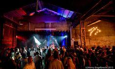 The GoodLuck Bar - Johannesburg's great pioneer town bar  https://www.facebook.com/henry.engelbrecht