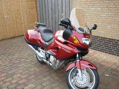 Honda Deauville NT 650 V  http://www.tourtecs.com/#motorrad-sitzbankumbau