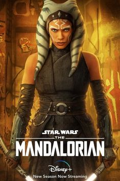 Images Star Wars, Star Wars Pictures, Rosario Dawson, Ahsoka Tano, Disney Star Wars, Le Retour Du Jedi, The Lion King, Sabre Laser, Cuadros Star Wars