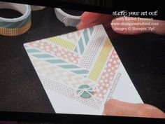 Photos from the first 24 Hours of the 2015 Leadership Conference…  #stampyourartout #stampinup - Stampin' Up! - Stamp Your Art Out! www.stampyourartout.com