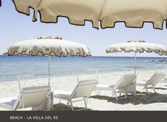 La Villa del Re, 5 star hotel in Sardinia front-sea with luxury services. Book now on our official website for the Best Price! Costa Rei, Luxury Services, Hotel Guest, Beach Umbrella, Beach Pool, White Stone, Sardinia, 5 Star Hotels, Beautiful Beaches