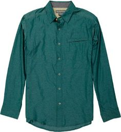 ExOfficio Men's Trip'r Solid Shirt