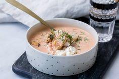 Aioli, Cheeseburger Chowder, Soup, Ethnic Recipes, Blog, Blogging, Soups