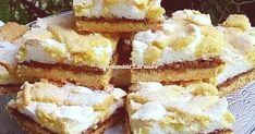 Good Food, Yummy Food, Christmas Desserts, Cake Cookies, Biscotti, Cheesecake, Food And Drink, Dessert Recipes, Cooking Recipes