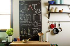 Kitchen_Blackboard_Chalkboard