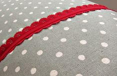 Tutorial: Three panel patchwork cushion