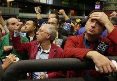 Equityworld Futures Pusat : Indeks Saham Wall Street Turun Di Tenggarai Turunnya Saham Saham Teknologi